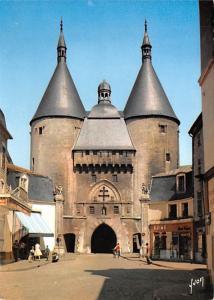 La Lorraine - France