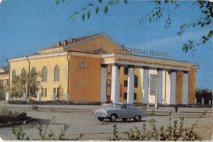 BR85368 alma ata Kazakhstan car voiture
