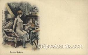 Artist Signed A. Silvestre, Postcard Postcards  Artist Silvestre, A. Postcard...