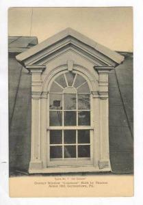 Dormer Window  Loudoun ,Germantown,PA / Pennsylvania,00-10s
