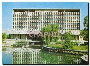 Postcard Modern Ashkhabad