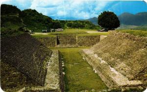 CPM Monte Alban, Oaxaca, Juego de Pelota MEXICO (648718)