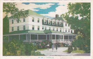 Pennsylvania Lutherland The Inn Dexter Press