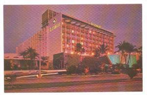 Diplomat Hotel along Ocean Boulevard, Florida, 40-60s