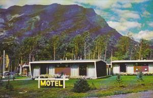 Canada Green Acres Motel Canmore Alberta
