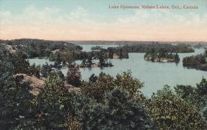 Lake Opinacon, Rideau Lakes, Ontario, Canada, 1900-1910s