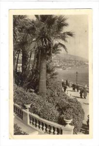 RP  Monte-Carlo, La Terrasse du Casino, PU-1934