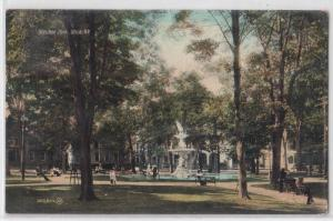 Steuben Park, Utica NY