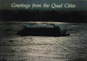 Iowa Quad Cities Greetings From The Quad Cities