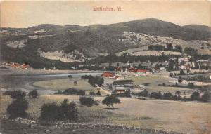 19621 Aerial View of  Whitingham  VT
