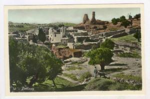 RP  Bethany, Israel, 20-40s