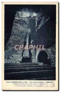 Old Postcard Folklore Harvest Vine Wine Cellars Champagne Ruinart Pere & Fils...