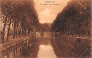 Holland Heerengracht b de Vijzelstraat  Heerengracht b de Vijzelstraat