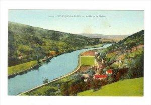 Besançon-les-Bains , France, 00-10s Vallee de la Malate