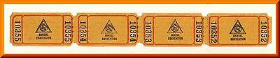 Experimental Aircraft Association/EAA Convention Tickets,...