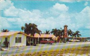 Florida Clearwater Beach The King Cole Motel