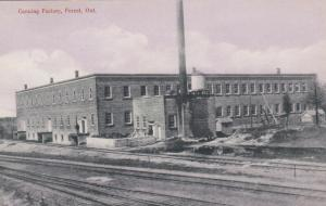 FOREST , Ontario , 1900-10s ;Canning Factory