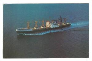 SS ALASKAN Mail , 40-60s