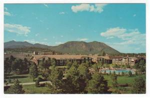 Flagstaff,  Arizona, Early View of Little America