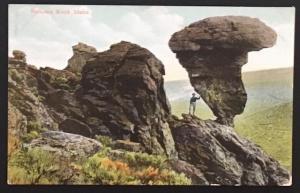 Balance Rock Idaho Wesley Andrews G114