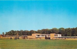 Carbondale Illinois~Southern Illinois University~Agriculture Building~1960s
