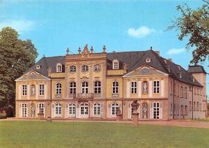 Museen der Stadt Erfurt, Schloss Molsdorf Umbau, Castle, Chateau Museum