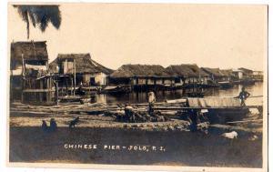 RPPC, Chinese Pier, Jolo PI