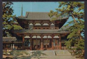 Temple,Japan BIN