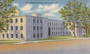 Florida Tallahassee City Office Building