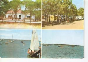 Postal 032260 : Complejo turistico Las Vegas Aljaraque (Huelva)