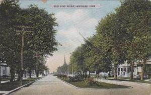 Iowa Waterloo East Park Avenue
