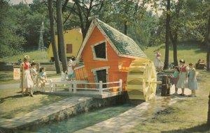 LONDON , Ontario , Canada , 1971 ; The Jolly Miller, Storybook Gardens