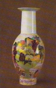 Russia Leningrad Vase National Celebration Day 1970 Museum Of The Lomonosov P...