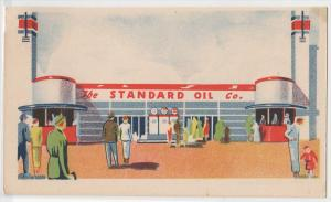 Standard Oil Co. Great Lakes Expo, Cleveland OH