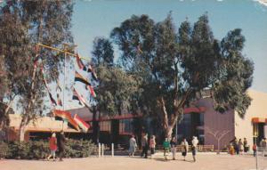 Cafeteria building, San Bernardino, California,PU-1956