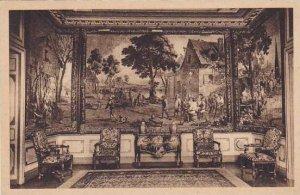 France Chateau de Cheverney Le Petit Salon