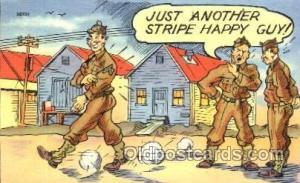 Military Comic Postcard Post Cards