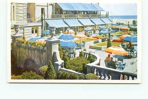 Buy Postcard Hotel Dennis Boardwalk Atlantic New Jersey
