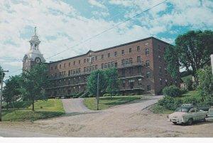 Hotel Dieu Hospital , ST. BASILE , New Brunswick , Canada , 40-60s