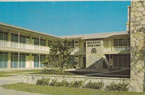 Exterior, The Merport building, The Bahama Islands,Lucaya/Freeport,Bahamas,40...