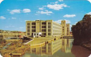 DANVILLE, Virginia; Riverside division , Dan River Mills, 40-60s