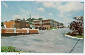 Southwind Motel, Fort Knox KY