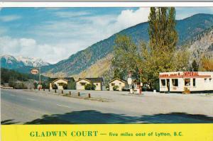 Glandwin Court, LYTTON, British Columbia, Canada, 40-60´