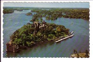 Boldt Castle, Heart Island, Thousand Islands, Ontario