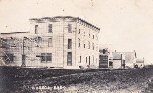 RP: Main Street , WASECA , Saskatchewan , Canada , 00-10s