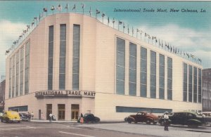 NEW ORLEANS , Louisiana , 1930-40s ; International Trade Mart