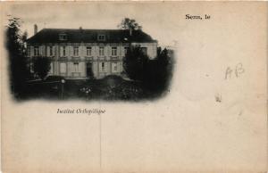CPA  Sens, le ... - Institut Orthopédique  (656865)