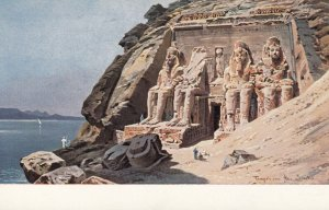 Temple von Abu Simbel , Egypt , 00-10s