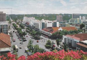 Kenyatta Avenue , NAIROBI , Kenya , PU-1977