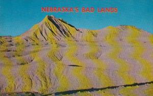 Nebraska Harrison The Badlands